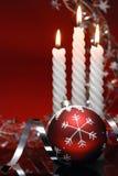 De viering van Kerstmis Stock Afbeeldingen