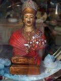 De vieringen van Bravade in Heilige Tropez: Patroonheilige Royalty-vrije Stock Afbeeldingen