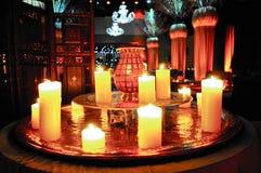 De Vieringen van de Ramadan Royalty-vrije Stock Foto's