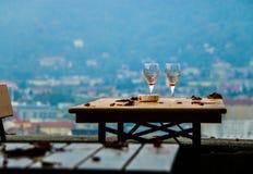 De vin toujours durée Photo libre de droits