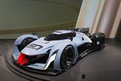 De Visie Gran Turismo van Hyundai N 2025 Stock Foto
