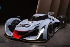 2015 de Visie Gran Turismo van Hyundai N 2025 Royalty-vrije Stock Afbeelding
