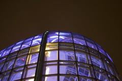 De visie van de nacht Royalty-vrije Stock Afbeeldingen