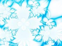 De visie van de winter Stock Afbeeldingen
