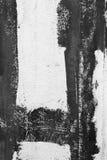 De vita väggarna är bakgrund Arkivfoto