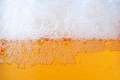De vlag van het bier Royalty-vrije Stock Afbeeldingen