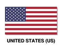 De vlag van Verenigde Staten, super kwaliteits abstracte bedrijfsaffiche Royalty-vrije Stock Afbeeldingen