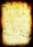 De vlek van Grunge Royalty-vrije Stock Afbeelding