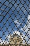 De vleugel Richelieu Royalty-vrije Stock Afbeelding