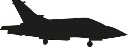 De vliegtuigen van het gevecht Royalty-vrije Stock Afbeelding