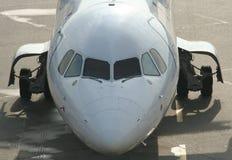 De vliegtuigen van het vervoer stock afbeeldingen
