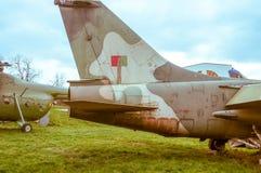 De vliegtuigen van de Wereldoorlog IIera, uitstekende en historische vliegtuigen stock foto's