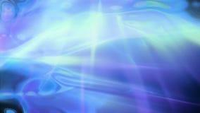 De vloeibare lichte patronenstroom, rimpeling en glanst - Lichte FX2124 HD vector illustratie