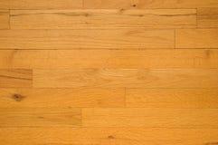 De vloer van het hardhout Stock Afbeelding