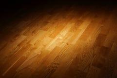 De vloer van het parket Royalty-vrije Stock Fotografie