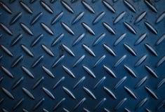 De vloer van het roestvrij staal Royalty-vrije Stock Fotografie