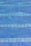 De vloertextuur van de pool Stock Afbeeldingen