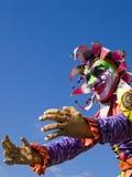 De Vlotter van Carnaval royalty-vrije stock afbeeldingen