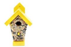 De Voeder van de vogel Royalty-vrije Stock Fotografie