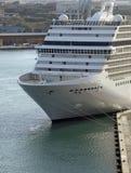 De Voering van de cruise Royalty-vrije Stock Afbeelding