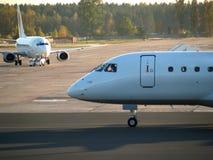 De voering van de lucht Royalty-vrije Stock Afbeelding