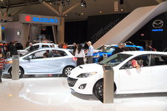 De Voertuigen van Suzuki Royalty-vrije Stock Afbeelding