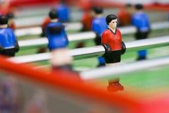 De voetbal van het bureau Royalty-vrije Stock Foto