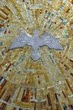 De Vogel van de Heilige Geest Royalty-vrije Stock Foto