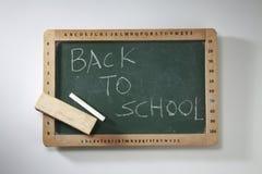 De volta à escola Fotos de Stock