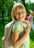 De volta à escola Imagem de Stock Royalty Free