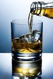 De voorbereiding van de cocktail Royalty-vrije Stock Foto's