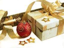 De Voorbereiding van Kerstmis Stock Foto's