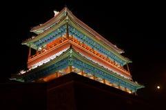 De voordeur van het Imperium van China stock afbeeldingen