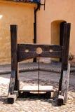 De voorraden van de marteling stock afbeelding