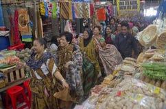 DE VOORSPELLING VAN DE DE BANKLENINGgroei VAN INDONESIË Stock Fotografie