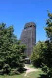 De vooruitzicht-Toren van de Csergezanvriend stock fotografie