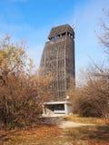 De vooruitzicht-Toren van de Csergezanvriend royalty-vrije stock fotografie