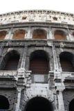 De voorzijde van Coliseum Stock Afbeeldingen