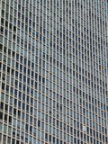 Bureauvoorgevel, Chicago Royalty-vrije Stock Foto's