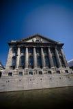 De voorzijde van het Museum van Pergamon Royalty-vrije Stock Foto's