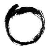 De vorm van de cirkel Royalty-vrije Stock Afbeeldingen