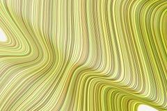 De vorm van lijn, kromme & golf, vat geometrisch patroon samen als achtergrond Dekking, achtergrond, vector & creatief stock illustratie