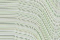 De vorm van lijn, kromme & golf, vat geometrisch patroon samen als achtergrond Oppervlakte, creatief, illustratie & vector stock illustratie