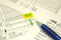 De Vormen van de belasting stock afbeeldingen