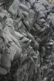 De Vorming van de rots stock foto