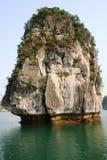 De vorming van de rots in overzees Royalty-vrije Stock Afbeelding