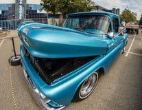 De vrachtwagen van Chevy Royalty-vrije Stock Foto
