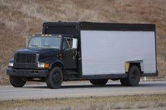 De Vrachtwagen van het bier Stock Afbeeldingen