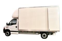 De vrachtwagen van het ijs royalty-vrije stock fotografie