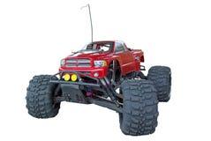 De vrachtwagen van het monster Royalty-vrije Stock Foto